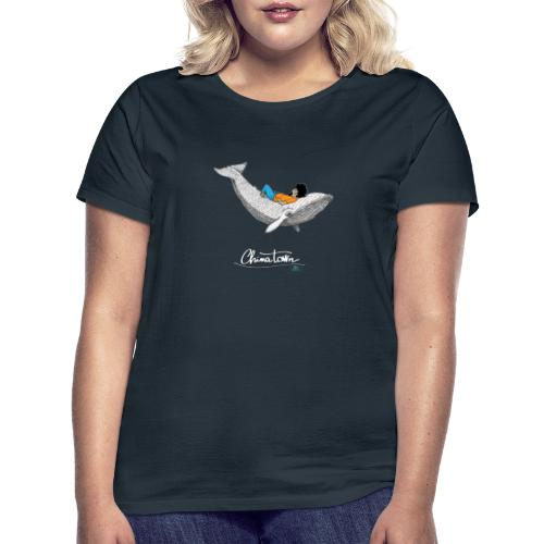 ChinaTown T-shirt - Maglietta da donna