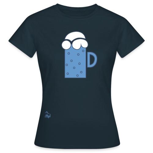 logo transparent png - Frauen T-Shirt