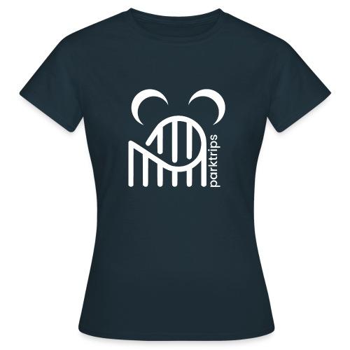Luniwhips - T-shirt Femme