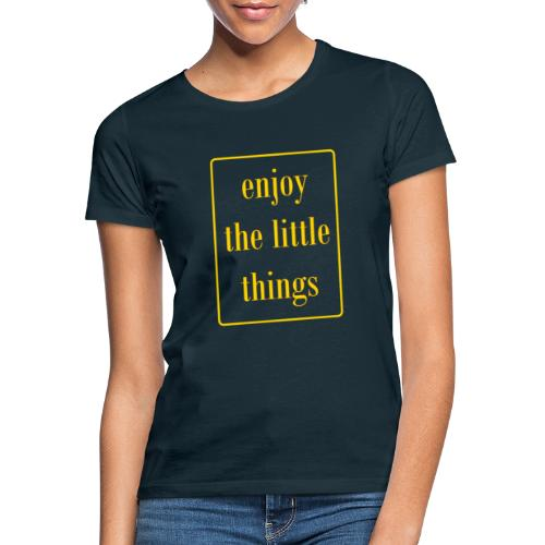 enjoy - Maglietta da donna
