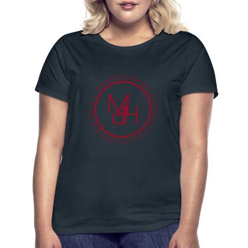 MdH-Siegel - Frauen T-Shirt