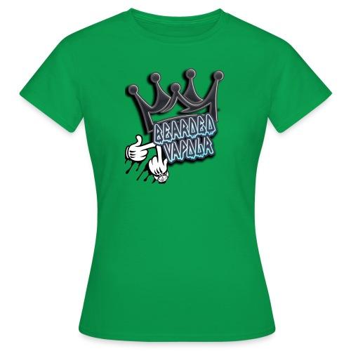 all hands on deck - Women's T-Shirt
