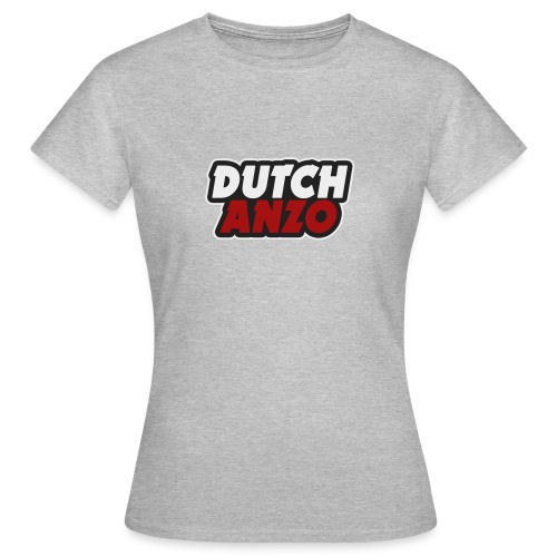 dutchanzo - Vrouwen T-shirt