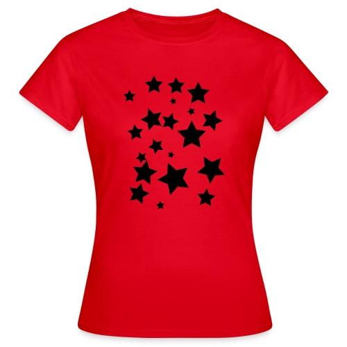 Big Star - Frauen T-Shirt