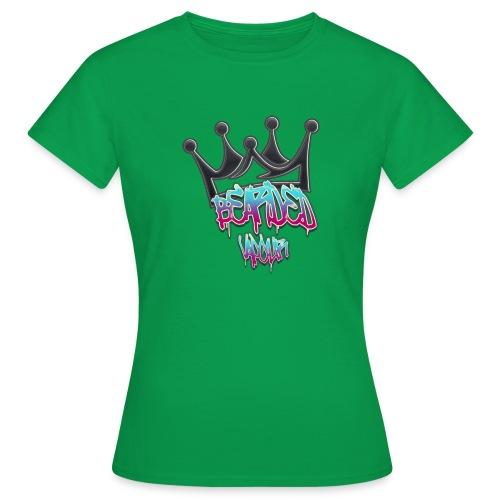 master of my own destiny - Women's T-Shirt