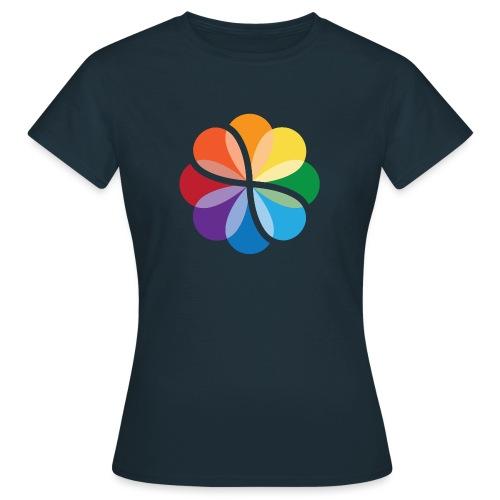 Mandala Alkemica 2 - Maglietta da donna