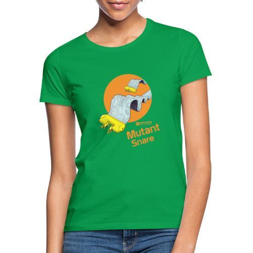 Hexinverter Mutant Snare - Women's T-Shirt