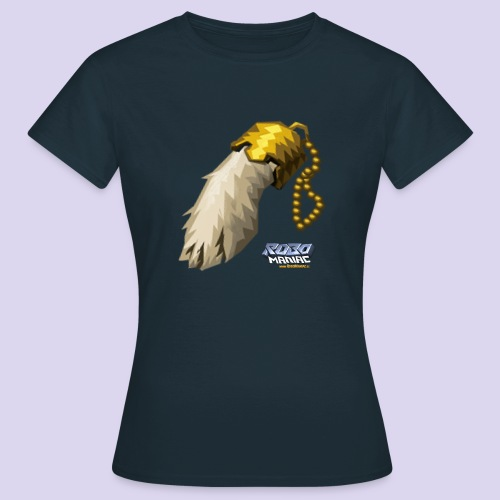 Schwoffeldoffelpfote - Frauen T-Shirt