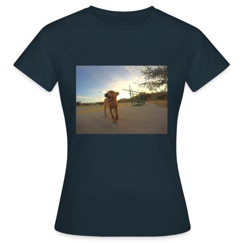 chino - Camiseta mujer