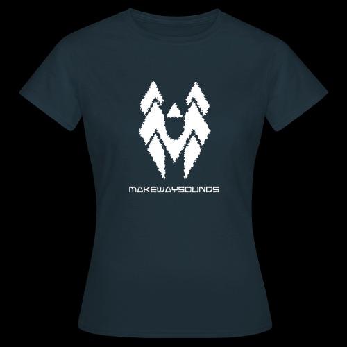 Wings - Naisten t-paita