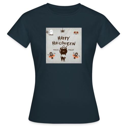 helloween 10 - Women's T-Shirt