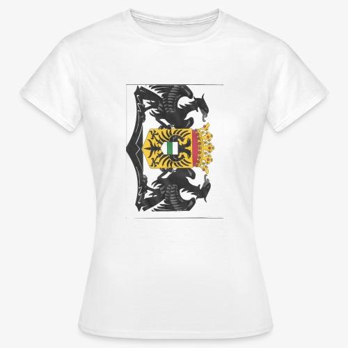 groningen - Vrouwen T-shirt