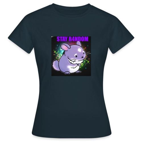 Clothes - Women's T-Shirt