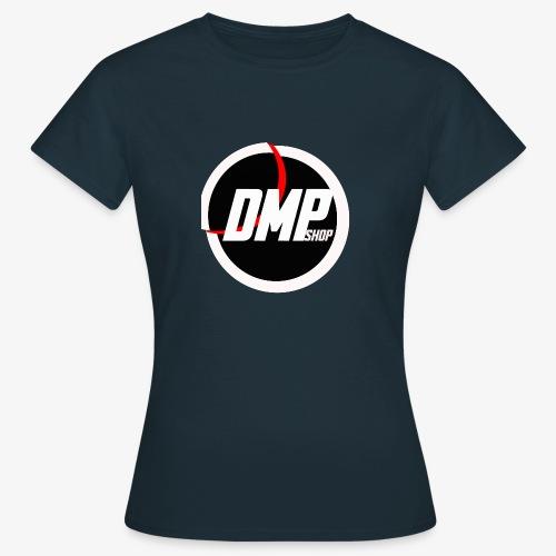 Dmp - Camiseta mujer