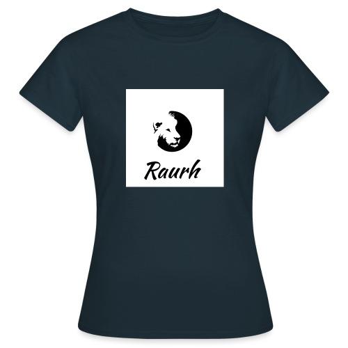 Raurh lions - T-shirt Femme