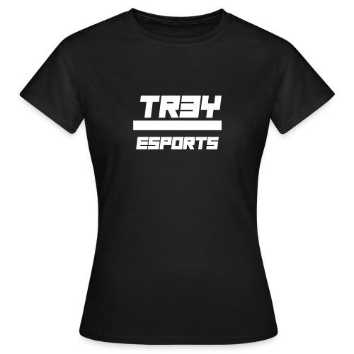 TR3Y ESPORTS - Vrouwen T-shirt