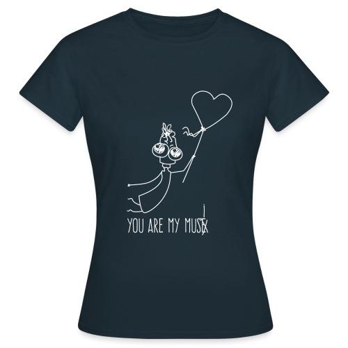 VALENTOS - Frauen T-Shirt