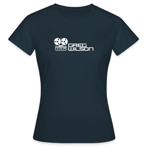 GW Logo 3 - Women's T-Shirt