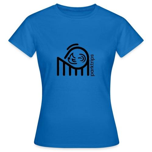 Feu Bleu - T-shirt Femme