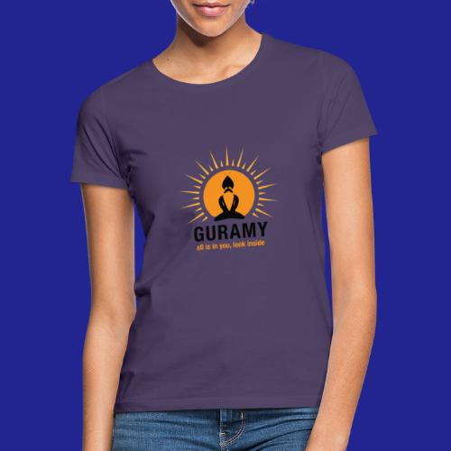 final nero con scritta - Women's T-Shirt
