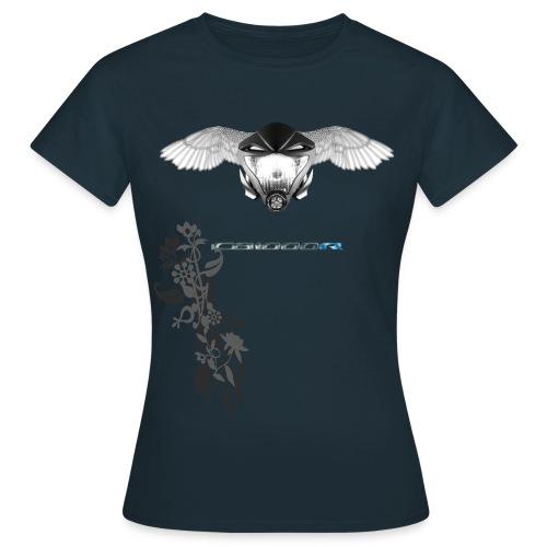CB1000R Girlie Fly - Frauen T-Shirt