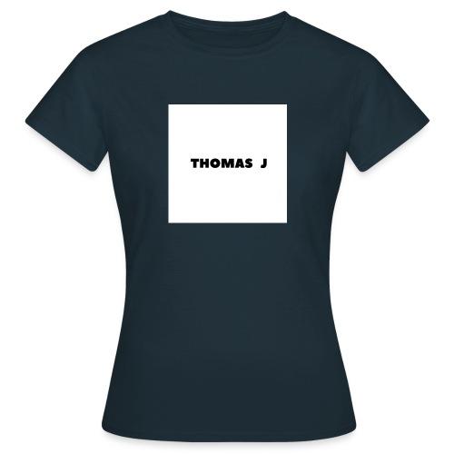 Thomas J - Maglietta da donna