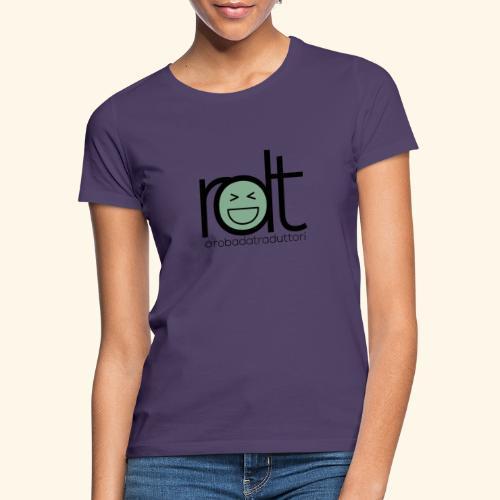 Roba da Traduttori - Maglietta da donna