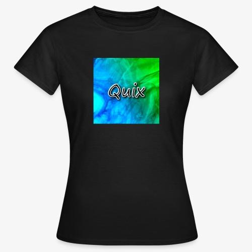 adsada - T-shirt dam
