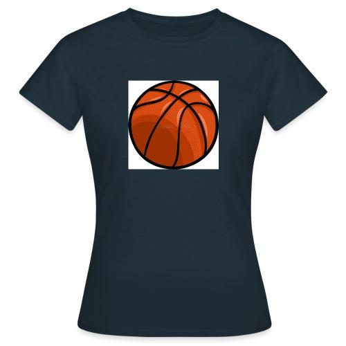 softer kevin k basket - T-shirt dam