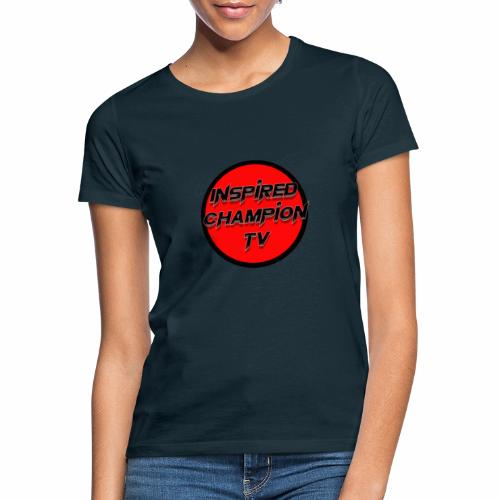 Inspired Champion Tv 2018 - Women's T-Shirt