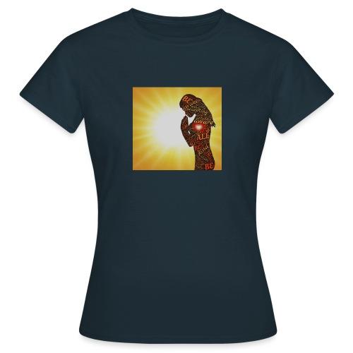 Aware - Frauen T-Shirt