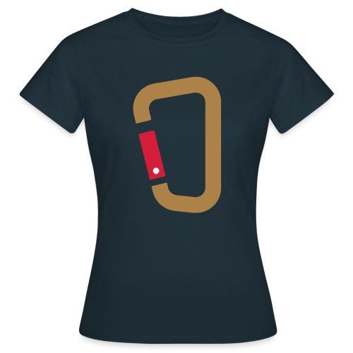 Karabin - Frauen T-Shirt