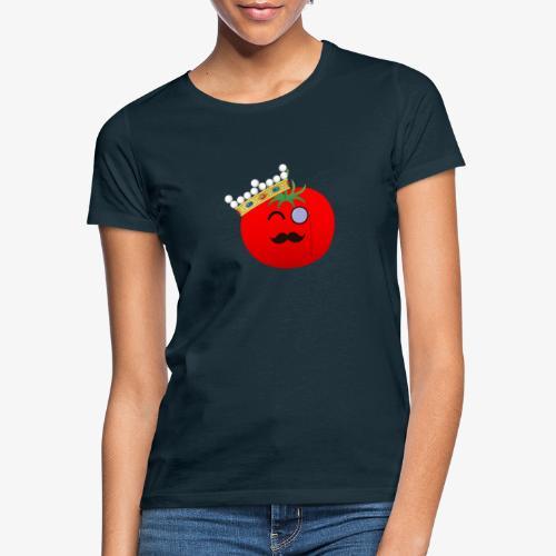 Tomatbaråonin - T-shirt dam