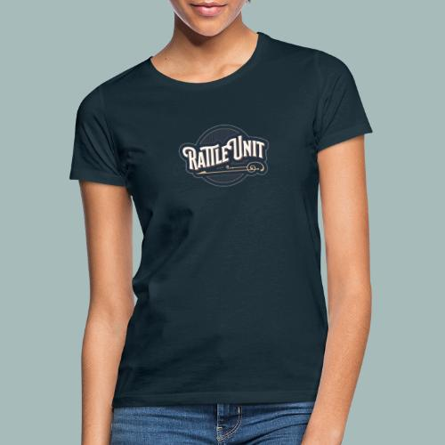 Rattle Unit - Vrouwen T-shirt