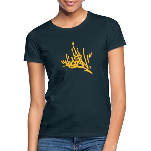 nicosn - EDITION - Frauen T-Shirt