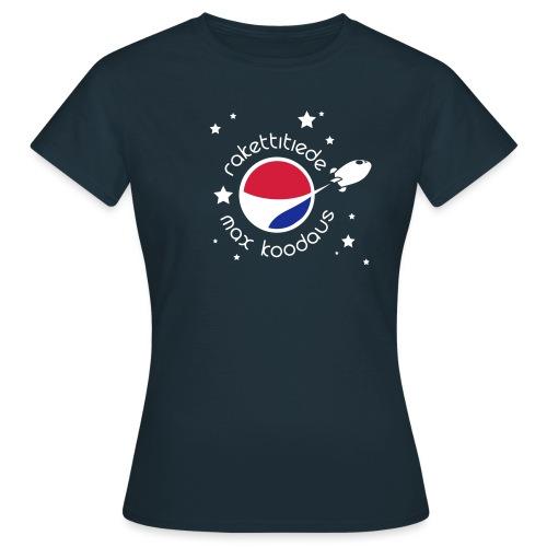 MAX stars - Naisten t-paita