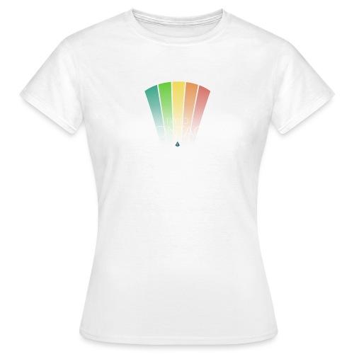 KII TEE SHIRT2 png - T-shirt Femme