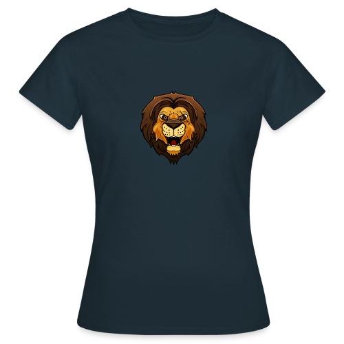 lionmaker avatar png - Women's T-Shirt