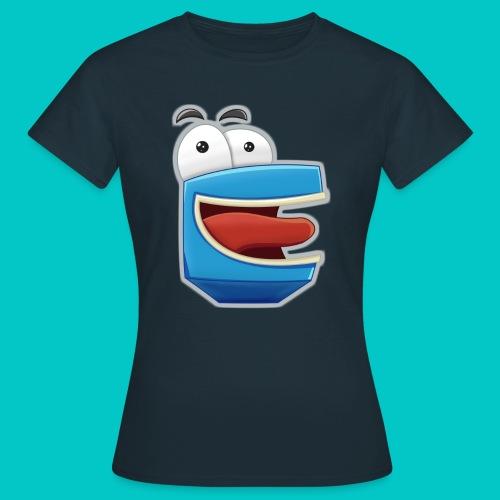 jake head - Women's T-Shirt