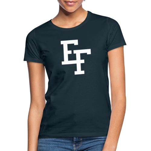 EF Monogram - Women's T-Shirt