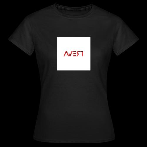 AVERT YOUR EYES - Vrouwen T-shirt