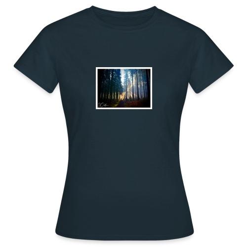 Enlightenment - Women's T-Shirt