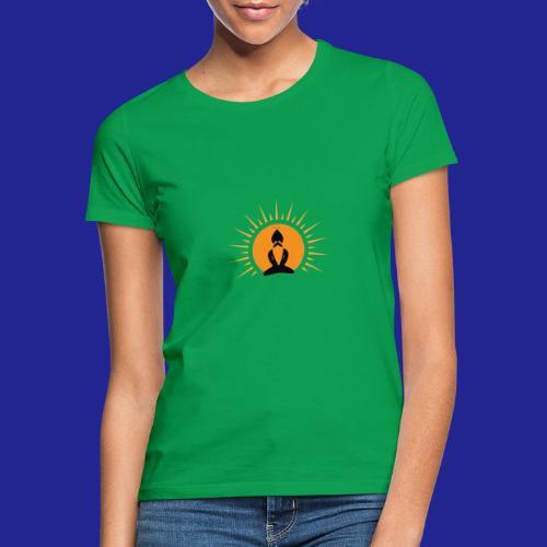 Guramylyfe logo no text black - Women's T-Shirt