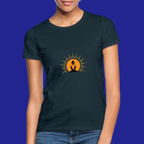 Guramylife logo black - Women's T-Shirt