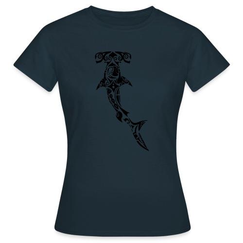 Hammerhai - Frauen T-Shirt