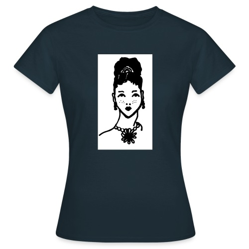 Zahara2 - Camiseta mujer