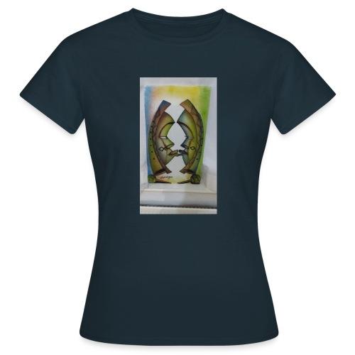 IMG 20190201 WA0008Lips - Women's T-Shirt