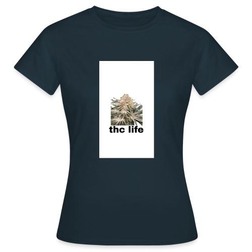 THCE LIFE - Camiseta mujer