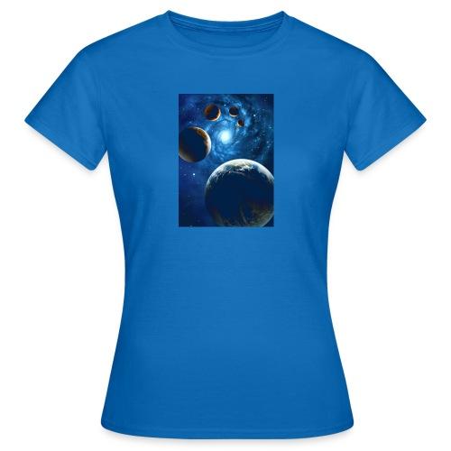 1ac7f8d74adc1b674a47a8bf123896f0 - Camiseta mujer