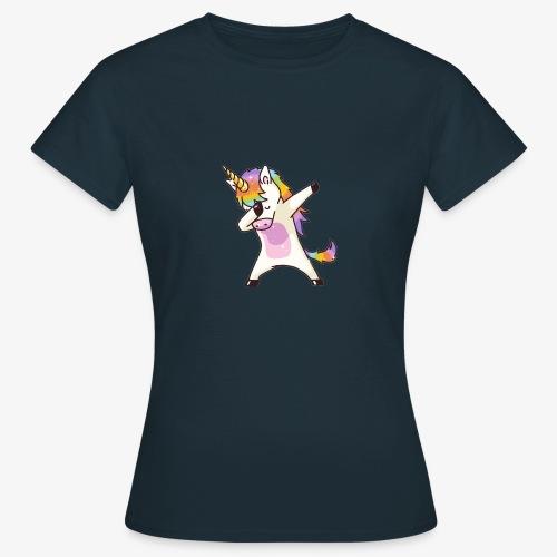 unicorn - Naisten t-paita